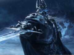 warcraft, меч, game