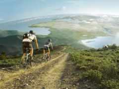 велосипеды, горные, велосипед