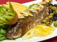 tring, fish