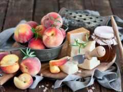 плод, устройство, fruta