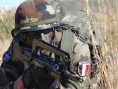 française, armée