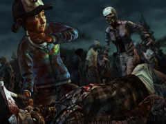 game, walking, dead