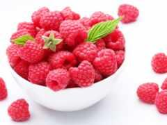 малина, ягода, meal