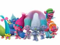 trolls, movie, тролли