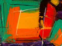 canvas, ipad, messy