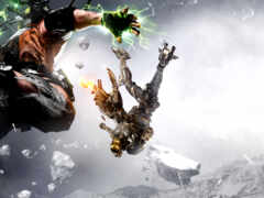 lawbreakers, shooter, игры