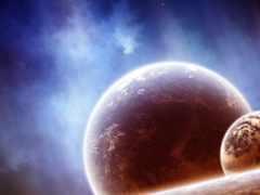 планеты, cosmos, космос