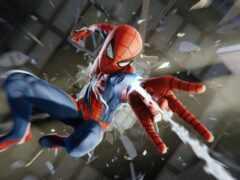 marvel, human, паук