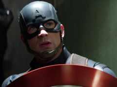 america, avengers, captain