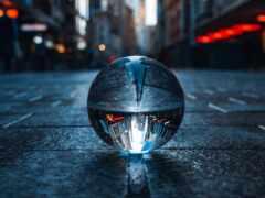 мяч, crystal, сфера
