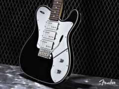 fender, telecaster, гитара