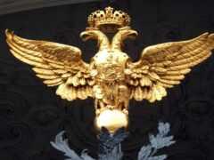 герб, rf, россия