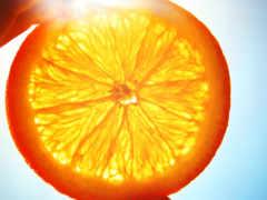 sun, оранжевый, апельсины
