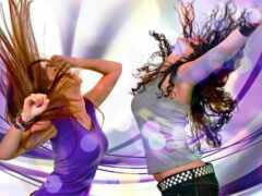 dancing, dance