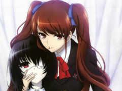 anime, другой, ужасы