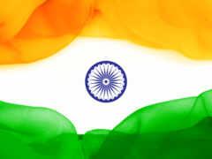 флаг, indian, india