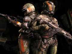 titanfall, пилот, женский