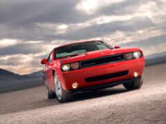 challenger, dodge, car