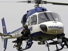 вертолет, милиция, россии