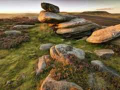 камни, природа, горы