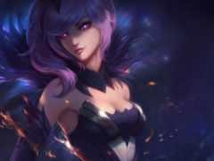 lux, elementalist, dark