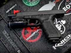 оружие, glock, lethal