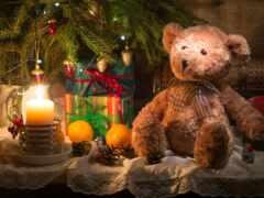 weihnachten, home, winter