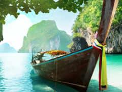 лодки, гондолы, лодка