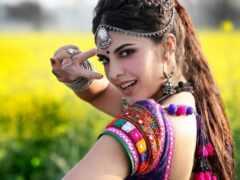 indian, serial, dance