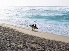 ocean, море, отдых