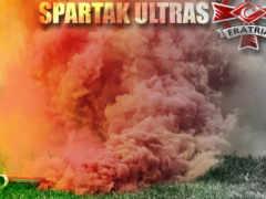 ultras, спартак