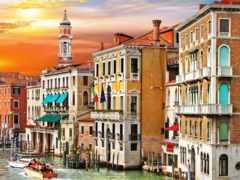 venezia, города, italian
