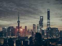 urban, город, landscape