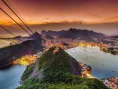 rio, бразилия, тура