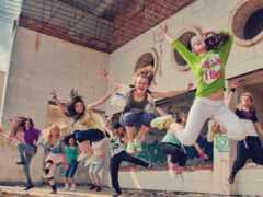 dance, улица, хоп
