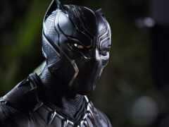 panther, black, купальники