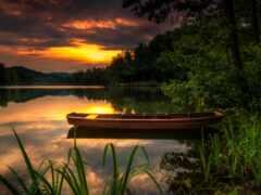 природа, funart, спокойствие