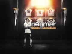 10, neymar