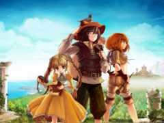 игры, anime, новинки