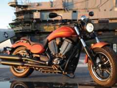 мотоцикл, победа, мото