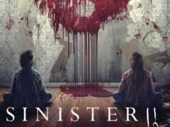sinister, сниматься, фильмография