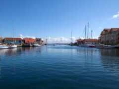 море, water, город