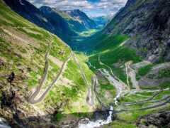 norwegian, дорогой, trolley
