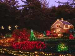 christmas, holiday Фон № 31286 разрешение 1600x1200