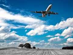 красивые, самолеты, самолёт
