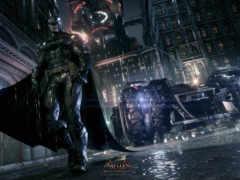 arkham, batman, بتمن