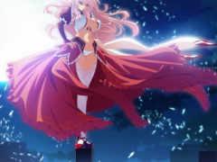 anime, красивые, подборка