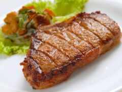 meat, white, растительный