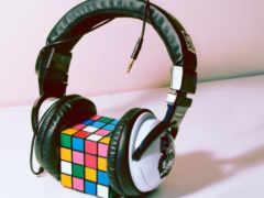 рубика, кубик