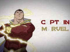 супергерой, вымышленный персонаж